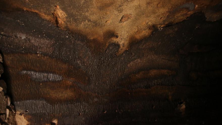 Cueva 7 de Risco Caído (ALEJANDRO RAMOS)