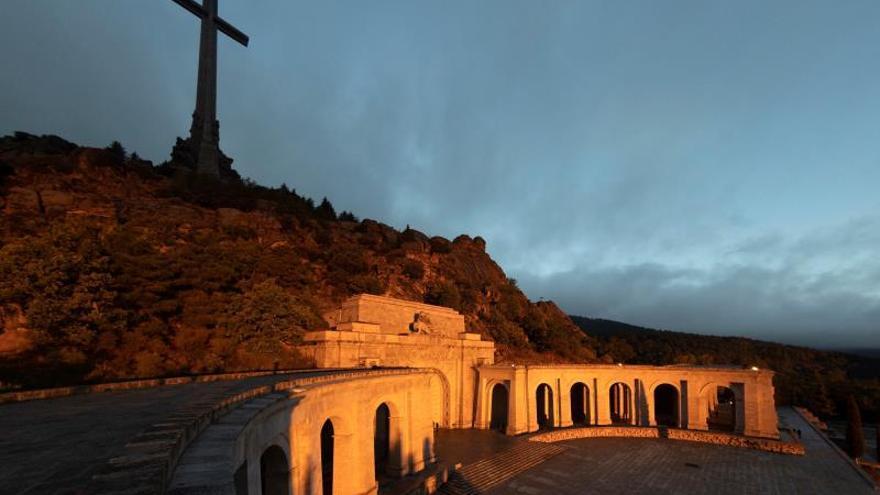Agotadas las entradas por internet al Valle de los Caídos para los próximos días