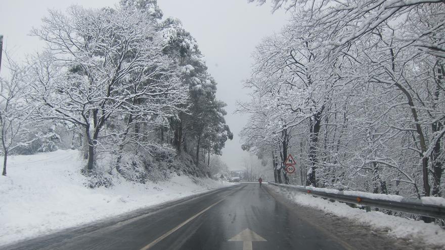 Previsiones meteorológicas de Euskadi para hoy, día 19