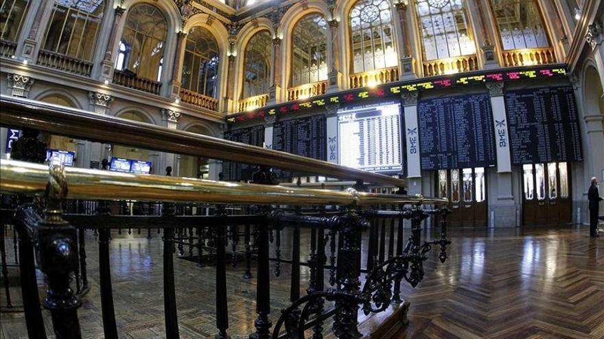 El IBEX recoge beneficios y cede el 0,24 por ciento en la apertura