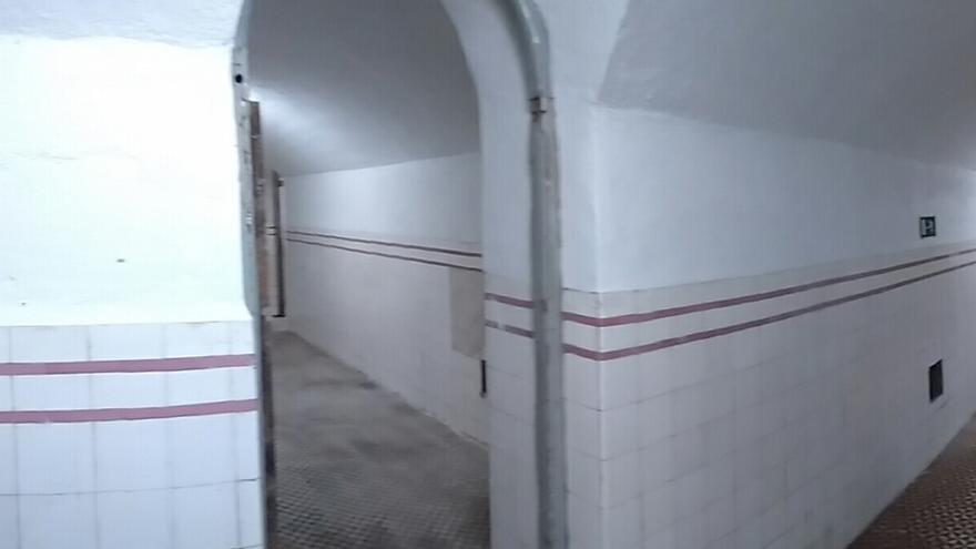 Bunker del Capricho