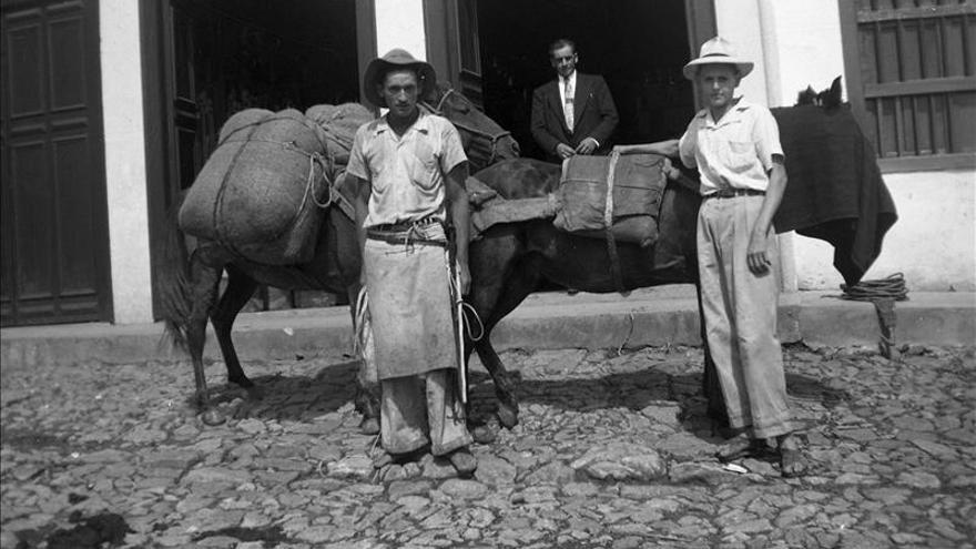 El Instituto Cervantes muestra el rico léxico del español de Colombia