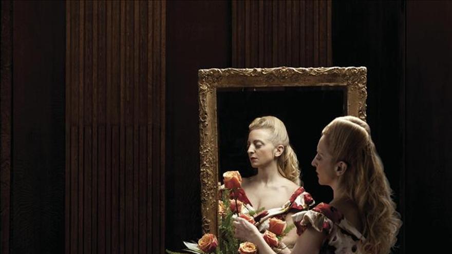 Eva Perón y su transformación en arte emocionan en la Bienal de Venecia
