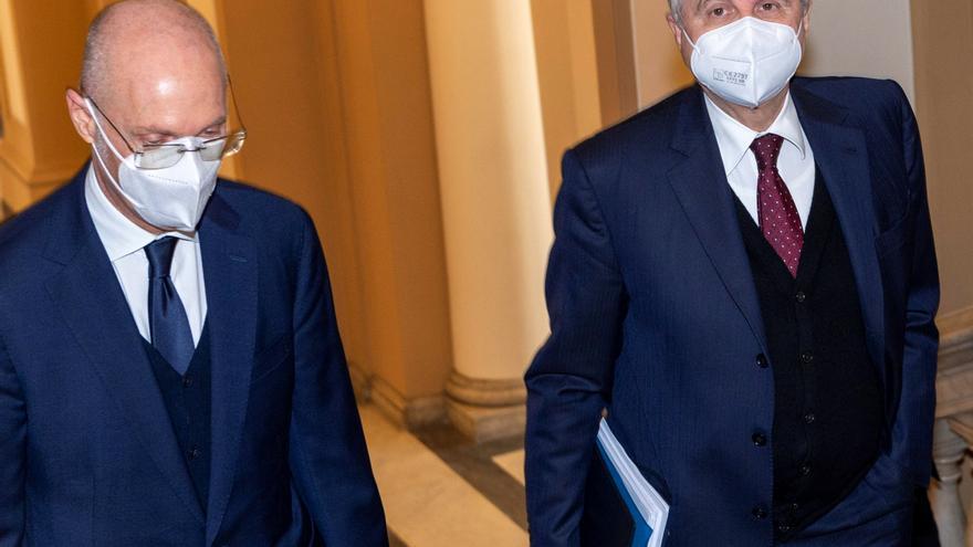 EE.UU. se abre en el G20 italiano a un pacto fiscal global para tecnológicas