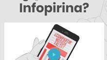Infopirina, una herramienta para combatir la desinformación
