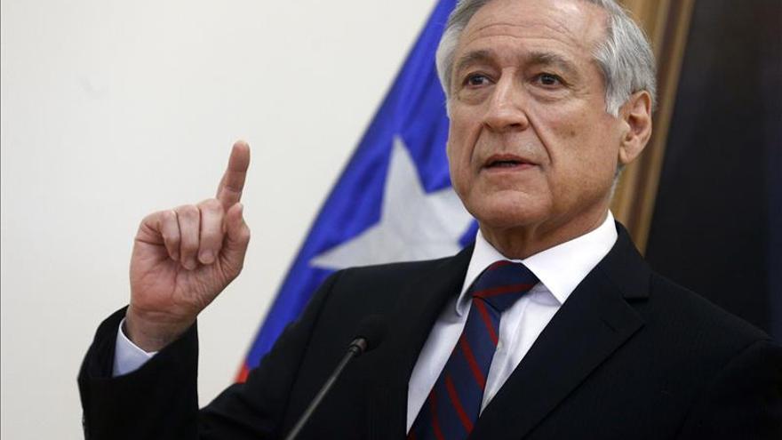 El Gobierno de Chile se desmarca de presunto espionaje en la Armada peruana