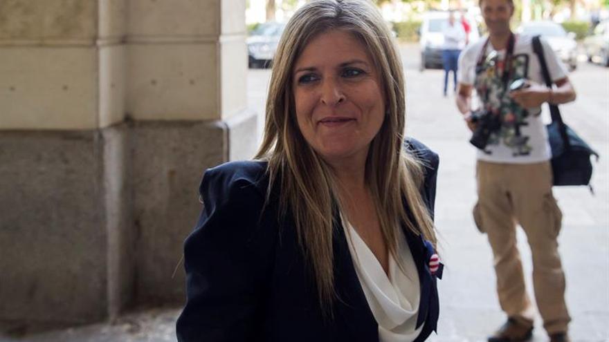 Alaya condena a seis meses por cohecho a la exalcaldesa de Bormujos