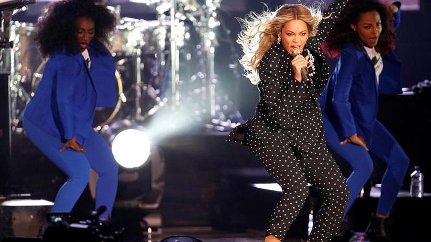 Bieber y Beyoncé, favoritos para los MTV Europe Music Awards de hoy