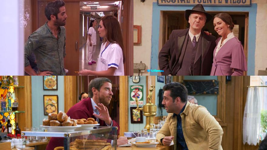 Los cameos más llamativos que nos han dejado los seriales en los últimos años