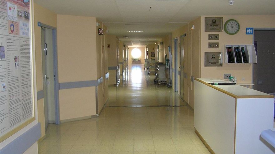 Hospital Virgen de la Luz de Cuenca / SESCAM