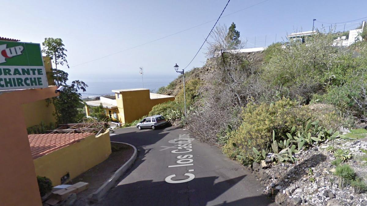 Chirche, Guía de Asora (Tenerife)