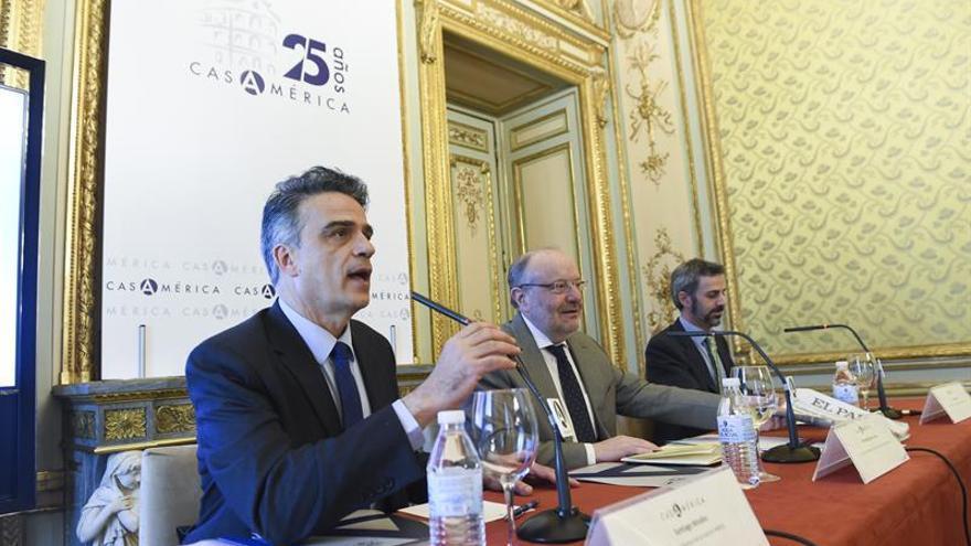La Casa de América repasará 25 años de Latinoamérica en su aniversario