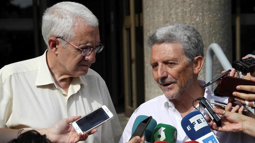 Dos nuevas querellas contra Billy el Niño por torturas
