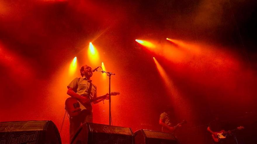 Los Planetas anuncian un concierto de su nuevo disco en Madrid el 27 de abril