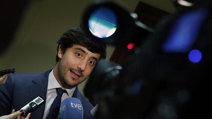 """Ciudadanos considera """"dramática"""" la situación del mercado laboral en España"""