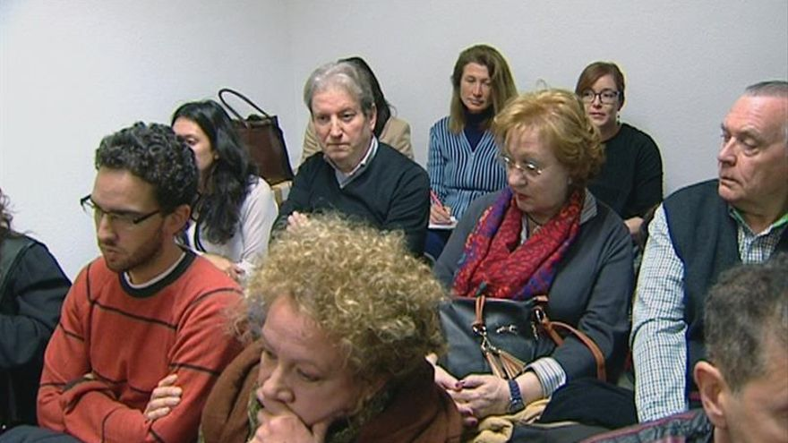 La justicia no anula la compra de acciones de Bankia posteriores al debut en bolsa