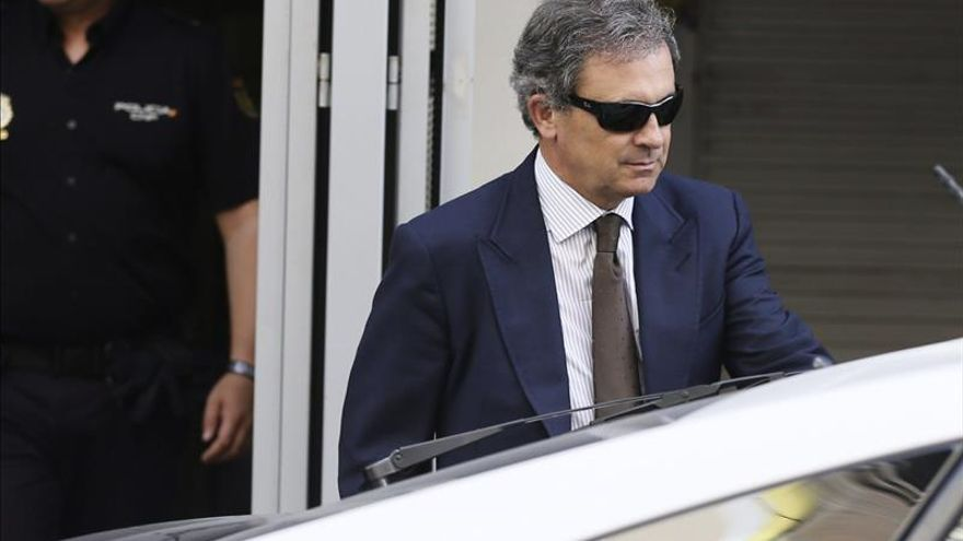 La juez imputa a Jordi Pujol Ferrusola por la fortuna oculta en el extranjero