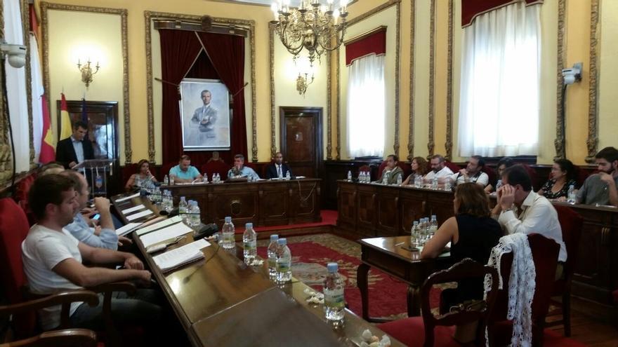 Debate del Estado del Municipio de Guadalajara