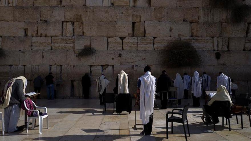 La Explanada de las Mezquitas de Jerusalén, cerrada por segundo día tras un ataque