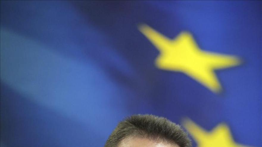 El Gobierno griego ve la luz al final del túnel de la recesión