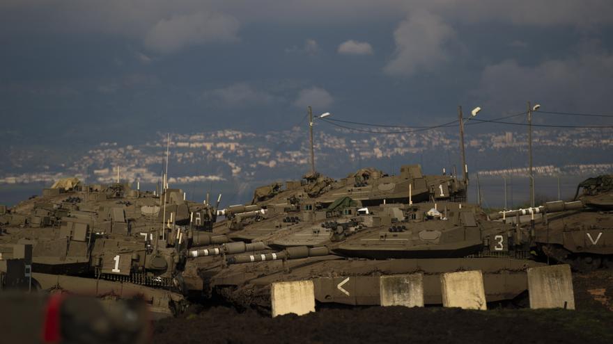 Siria acusa a Israel de matar a un civil en un nuevo ataque con misiles