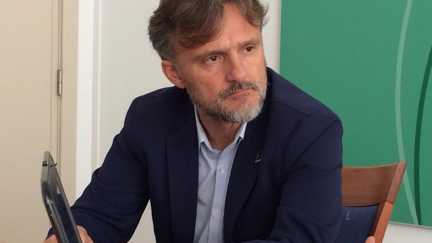 José Fiscal pide por carta a Tejerina la paralización del proyecto de Gas Natural en Doñana tras el informe del CSIC