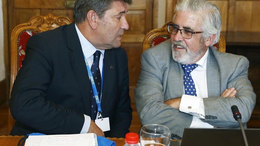 """El director de la Guardia Civil ve """"desmesurada"""" la atención mediática a las operaciones de la UCO"""