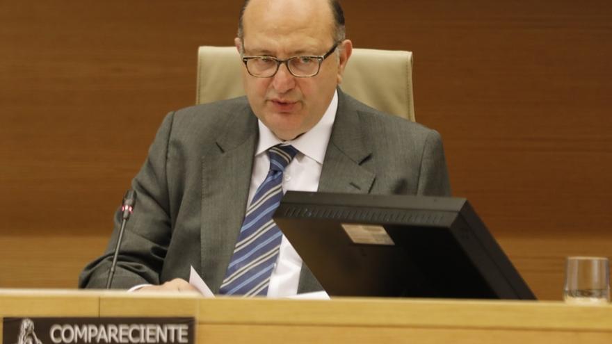 Tribunal de Cuentas presenta mañana el informe que cuestiona un programa ICO repartido entre Santander y BBVA