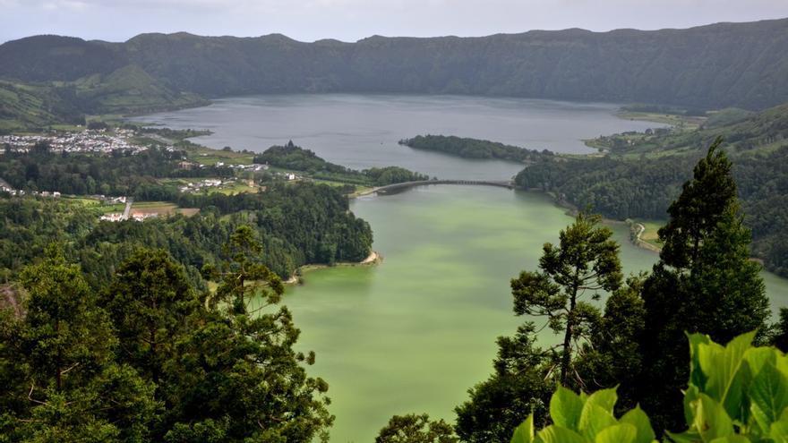 Guía de Las Azores: Sao Miguel, la isla verde