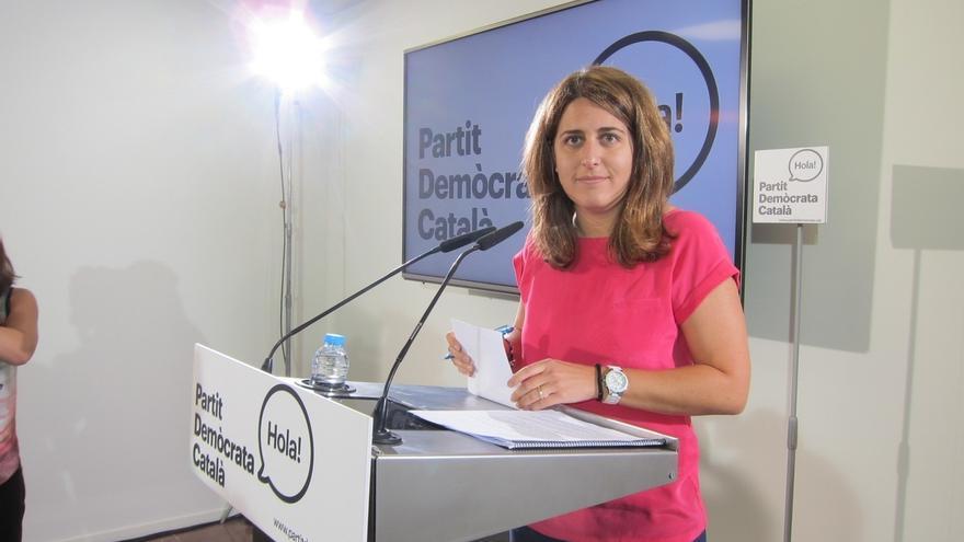 """El PDC expresa su """"confianza"""" en Homs y rechaza cualquier pacto con el PP"""