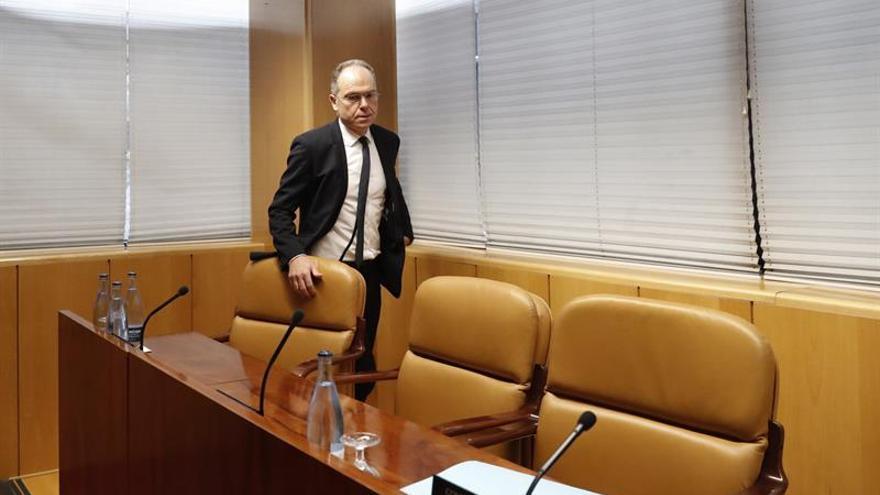 Juan Bravo defiende ante el juez la compra de Inassa por el Canal de Isabel II