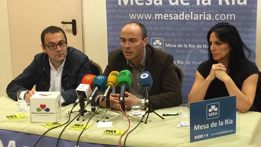 La AN da al Ministerio 15 días para que se pronuncie sobre el proyecto de las balsas, según Mesa de la Ría