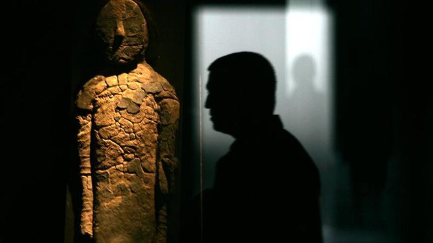 Las Momias Chinchorro de Chile esperan convertirse en Patrimonio de la Humanidad