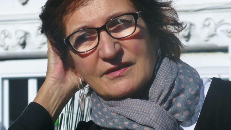 Pilar Estébanez