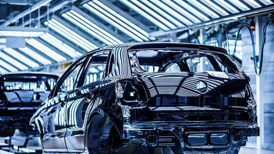 """Volkswagen España, sobre el tercer modelo en Landaben: """"Hay que tener paciencia"""""""