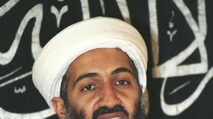 Bin Laden relaciona las víctimas en Afganistán con los atentados de Madrid y Londres