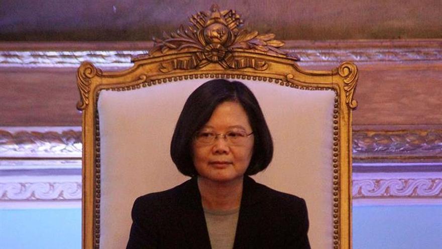 Taiwán experimenta un nuevo cerco internacional de China en la Interpol