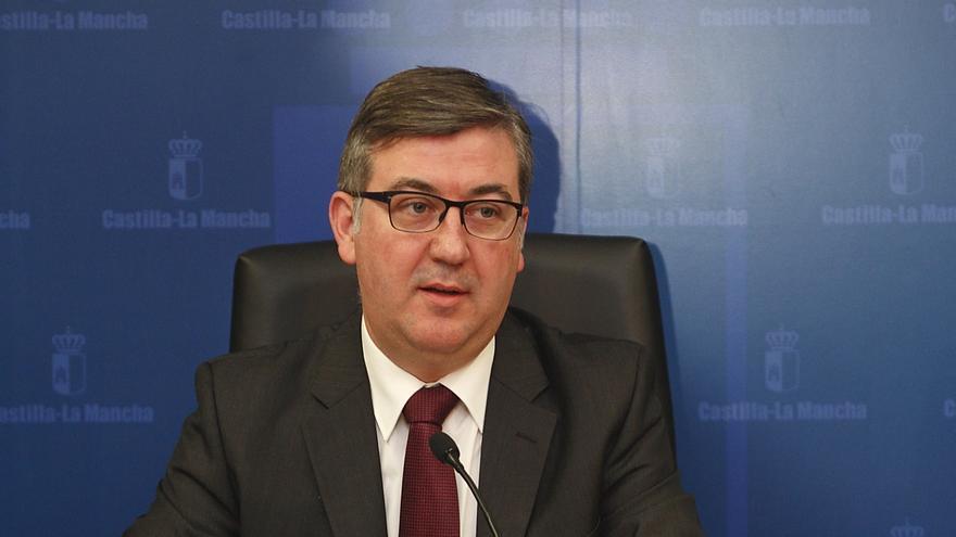 Marcial Marín, Secretario de Estado de Educación