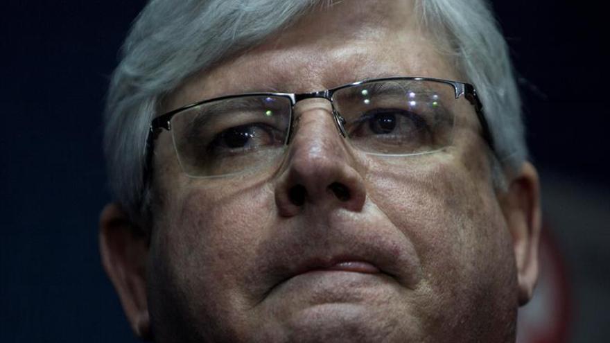 """Fiscal brasileño dice que las delaciones muestran un nivel de corrupción """"jamás imaginado"""""""
