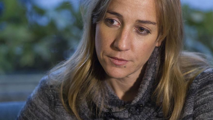 """Tania Sánchez cree que dejar un aforamiento en un proceso judicial """"nunca beneficia"""" pero confía en que no será imputada"""