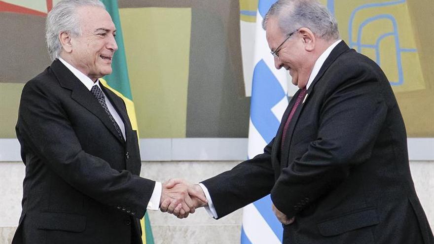 Investigan crimen pasional tras la desaparición del embajador griego en Brasil