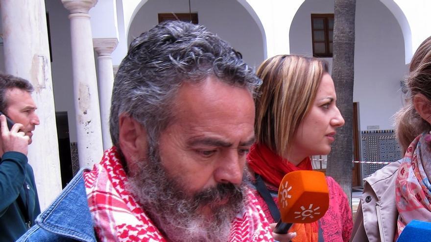 Sánchez Gordillo, único alcalde andaluz que aspira a su décimo mandato consecutivo desde 1979