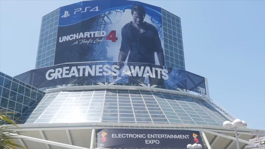 El E3 2016