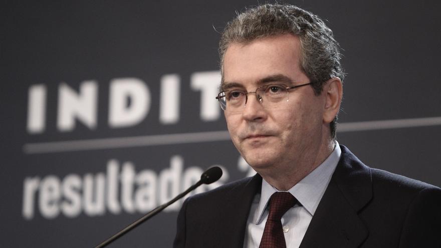 Pablo Isla cobró 12,17 millones de euros al frente de Inditex en 2015, un 53,4% más
