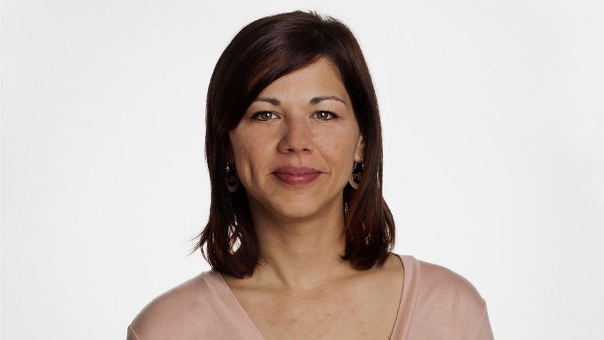 Yaiza Gorrín, de la formación Podemos, será la portavoz adjunta del grupo municipal de Unidas Podemos