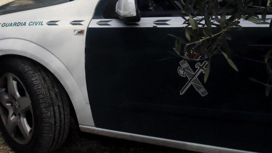 Guardia Civil y GNR portuguesa, protagonistas en jornadas de comunicación