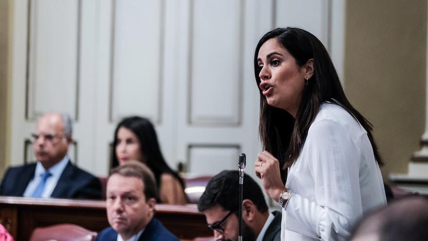 Ciudadanos cree que los presupuestos canarios no se ajustan a la realidad de la COVID-19 en las Islas