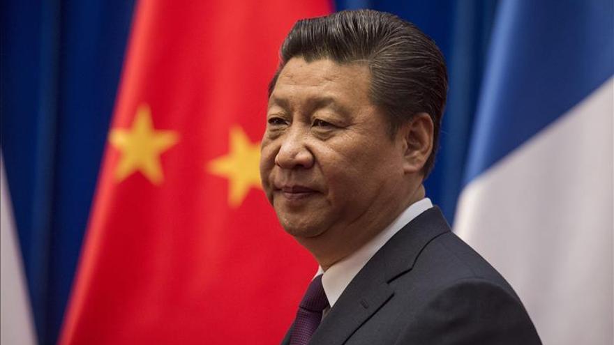 Xi visitará EE.UU. en septiembre para abordar asuntos de ciberseguridad