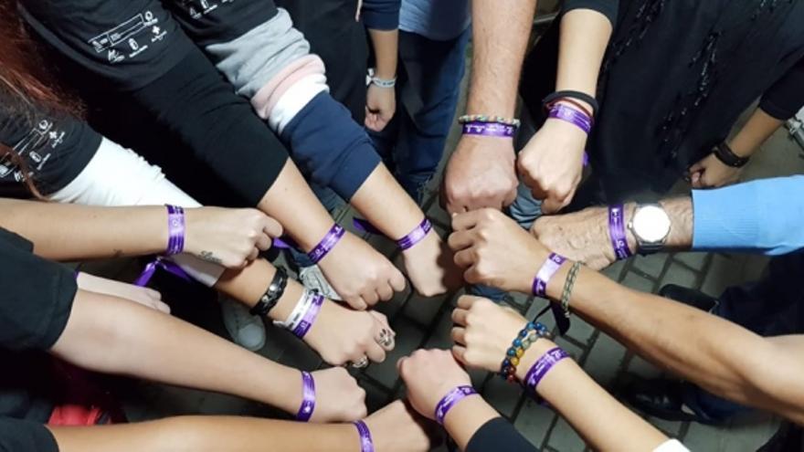 Punto violeta Cuenca