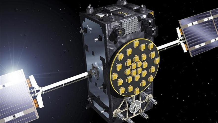 EFE y Agencia Espacial Europea se alían para impulsar la información espacial